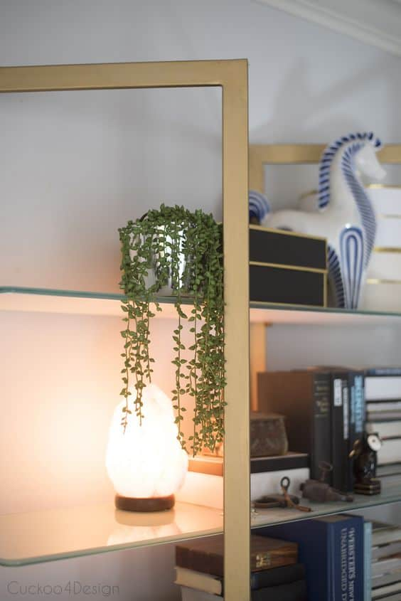 college apartment decor on a budget