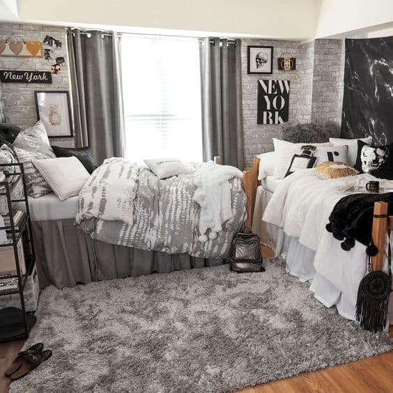 dorm decor ideas