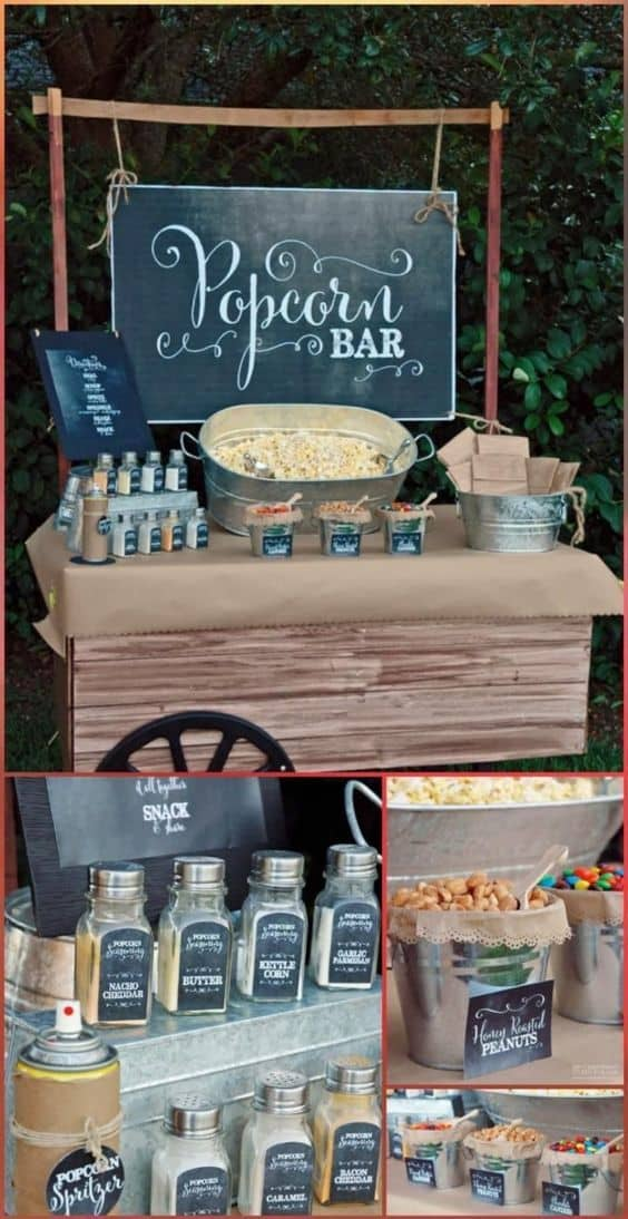 diy high school graduation party ideas