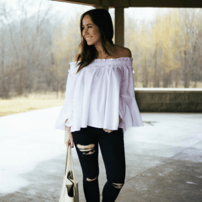 FAVORITE SPRING OUTFIT: COLLAB WITH FRAN ACCIARDO