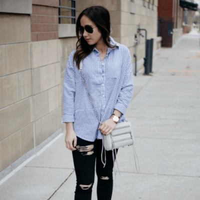 THE BEST STRIPED SHIRTS TO ADD TO YOUR CLOSET…