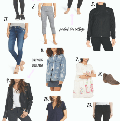 NORDSTROM ANNIVERSARY SALE- THE BEST SALE OF THE YEAR