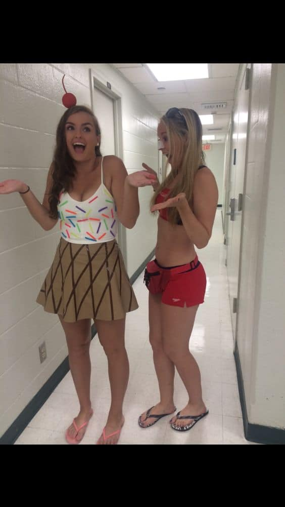 32 easy costumes to copy that are perfect for the college