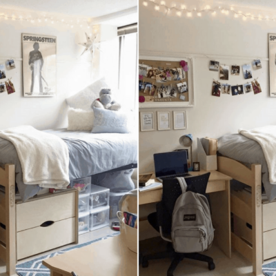 8 Disgusting Things In Your Dorm That Need To Be Cleaned Immediately