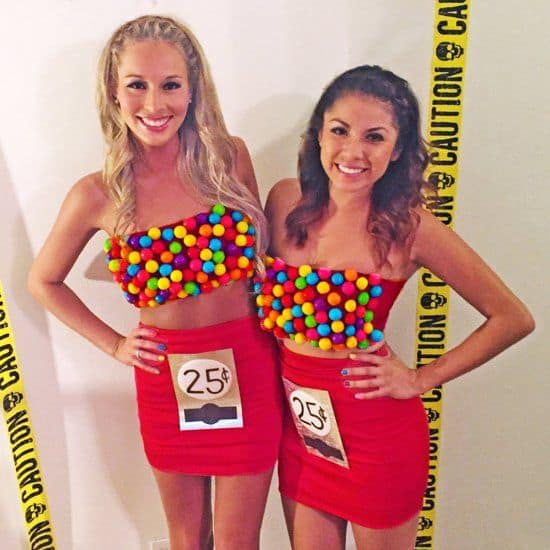 32 Easy Costumes to Copy That Are Perfect for the College ...