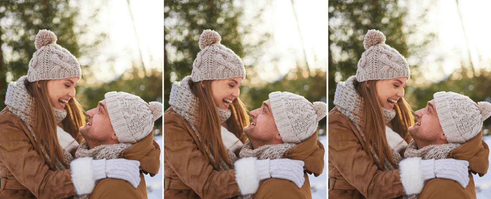 27 Date Ideas You Have to Take Your Boyfriend On This Winter