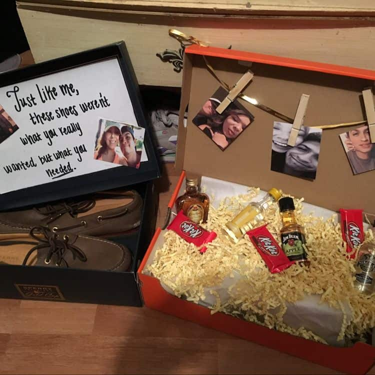 19 Diy Gifts For Long Distance Boyfriend That Show You Care By