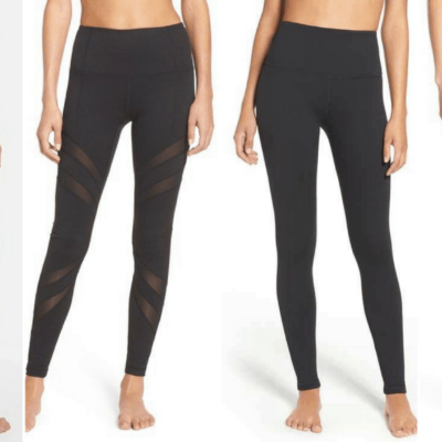 How To Get Lululemon Leggings for Half The Price