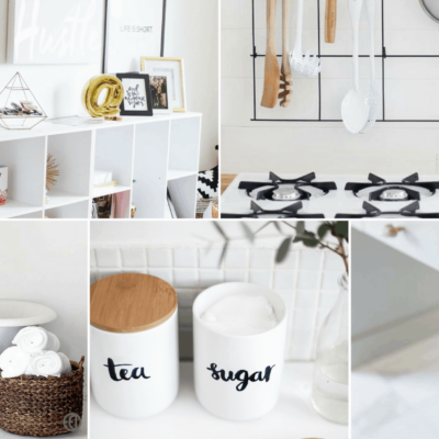 10 Surprising Ways To Decorate Your Apartment on a Budget