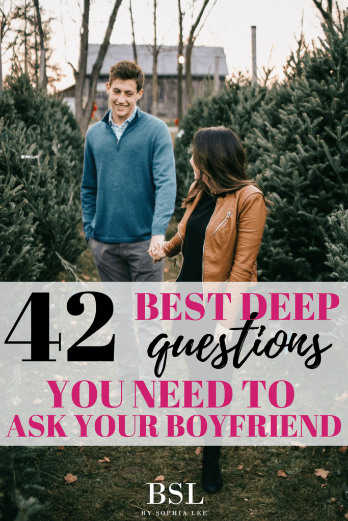 best deep questions you need to ask your boyfriend
