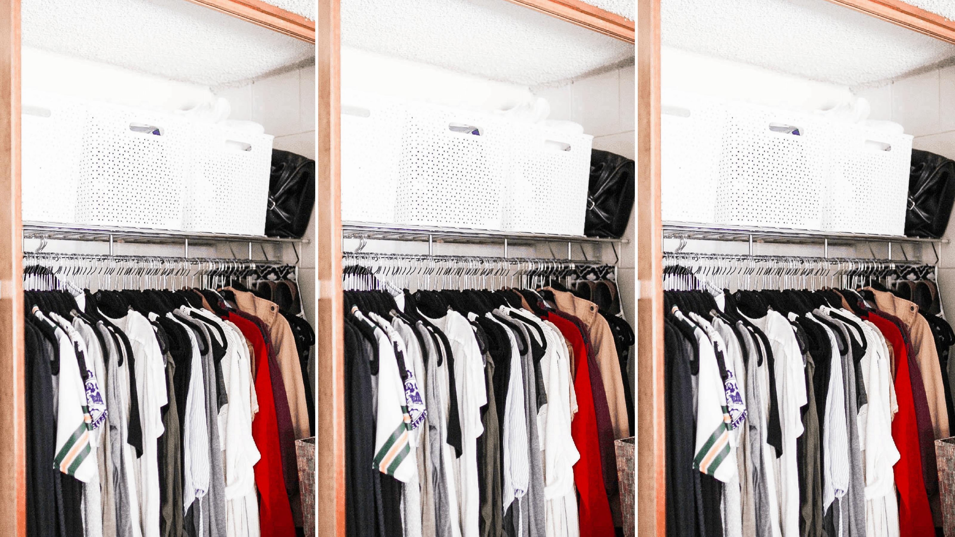 How Should I Organize My Dorm Room