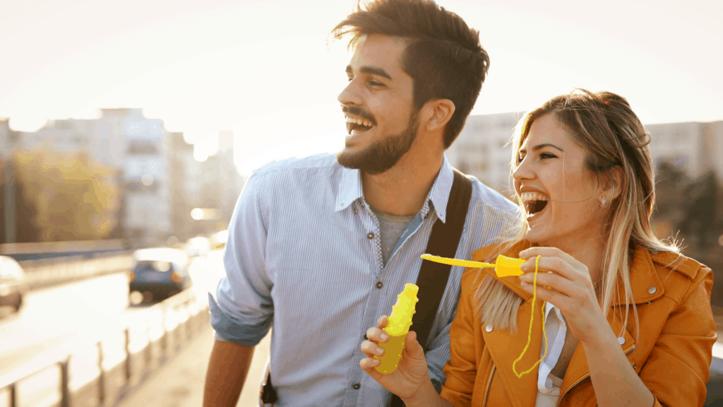Ways to Show Your Boyfriend You Love Him | 22 Insanely