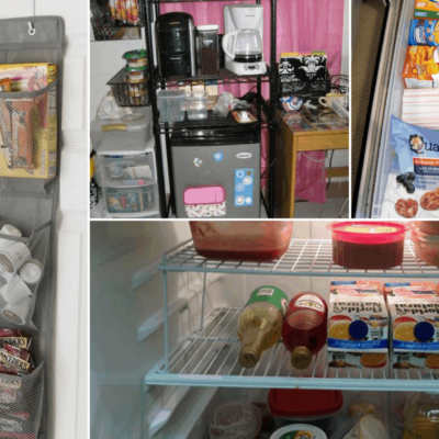 5 Insanely Genius Ways to Organize Your Food In College