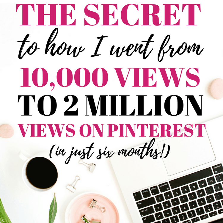 how to get more views on pinterest quick