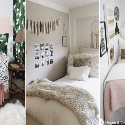 Dorm Room Color Schemes | 6 Most Popular Color Schemes of the Year