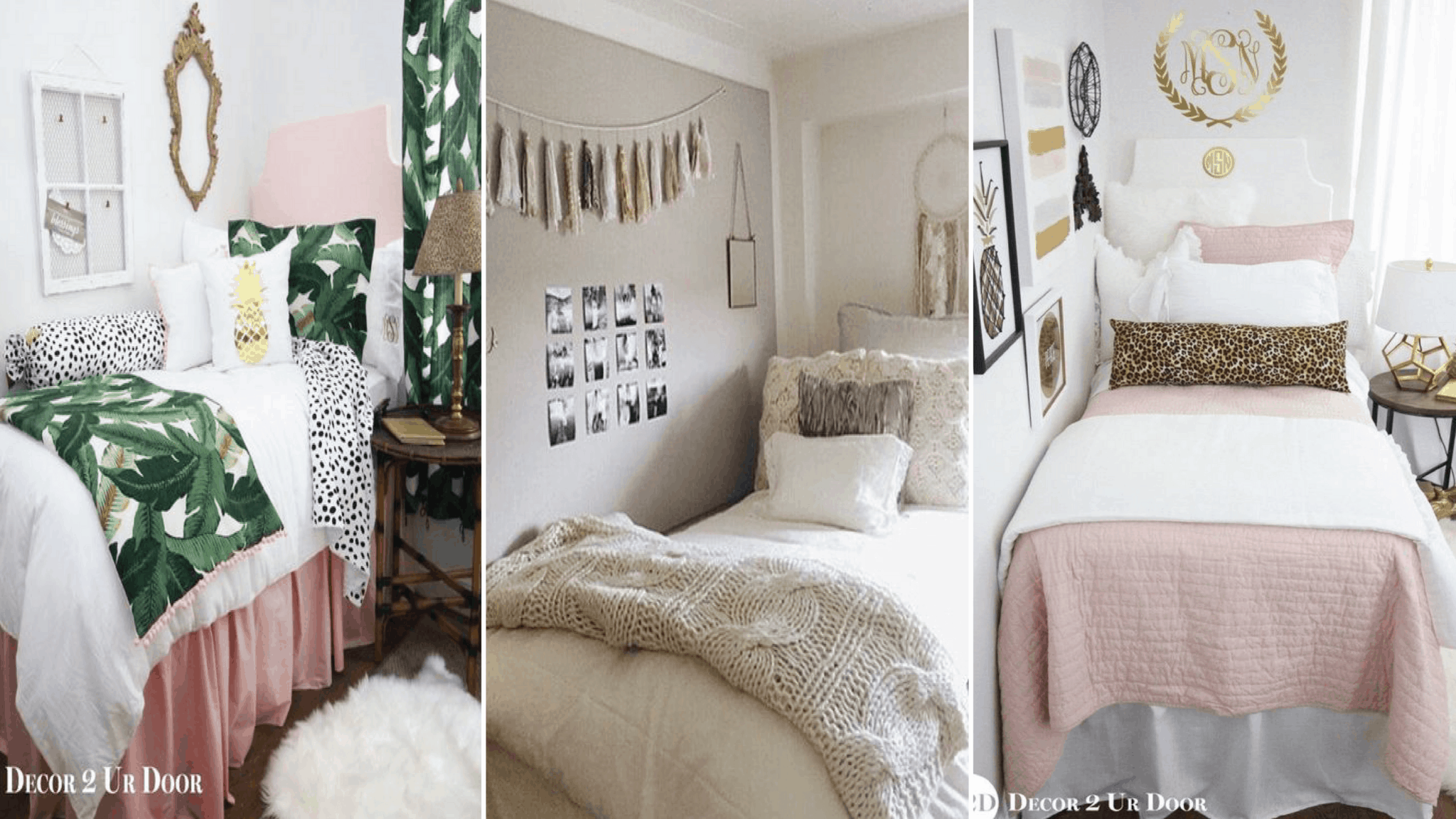 Dorm Room Color Schemes 6 Most Popular Color Schemes Of The Year By Sophia Lee
