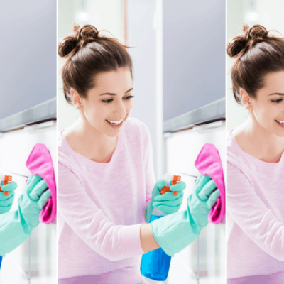 5 Dorm Room Cleaning Supplies I Used To Have the Cleanest Dorm On Campus