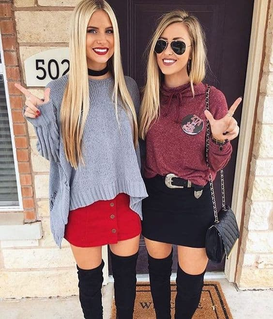 What To Wear To A College Football Game - A Byers Guide