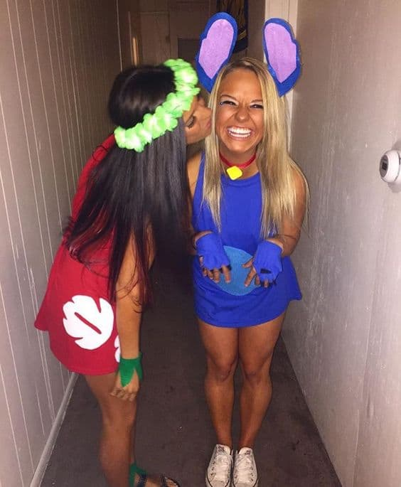 65d6ac25652a Hot College Halloween Costumes