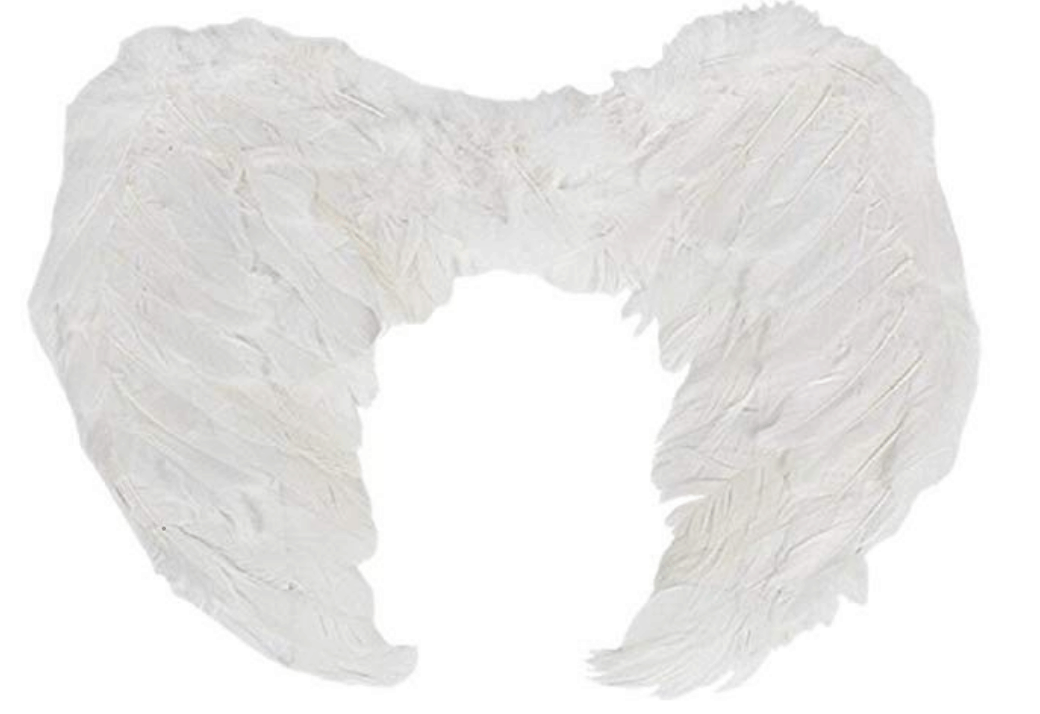 angel wings for angel costume