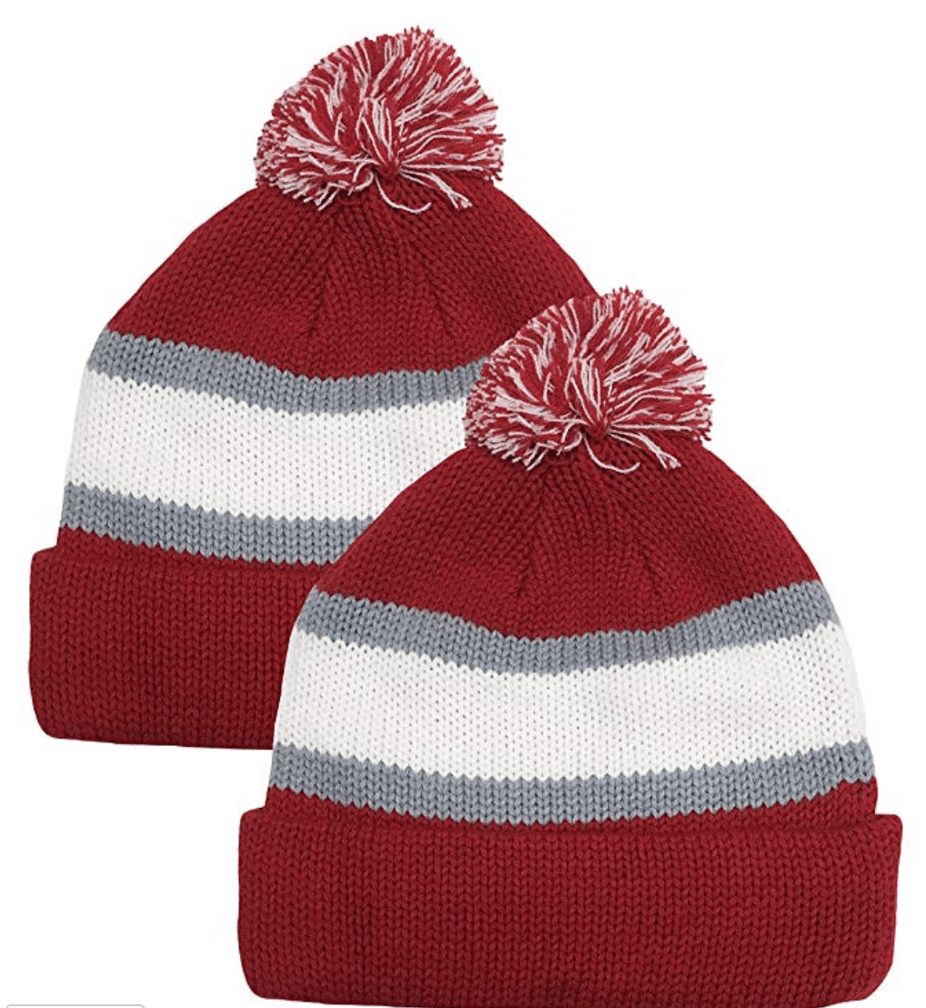 winter hat for college care packages