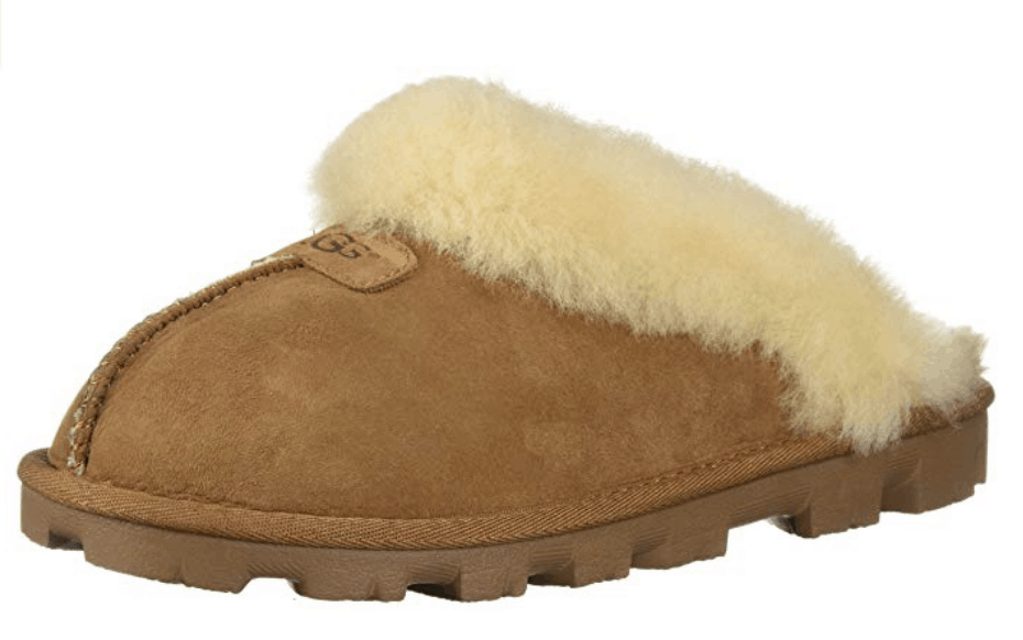 christmas gift ideas for college students cozy slippers