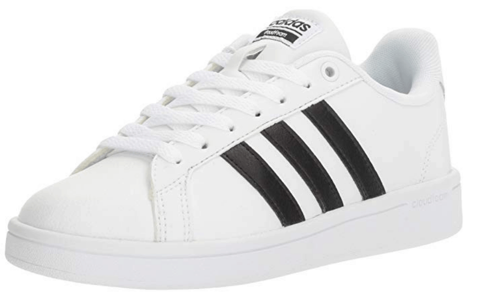 christmas gifts for college girls | adidas sneakers