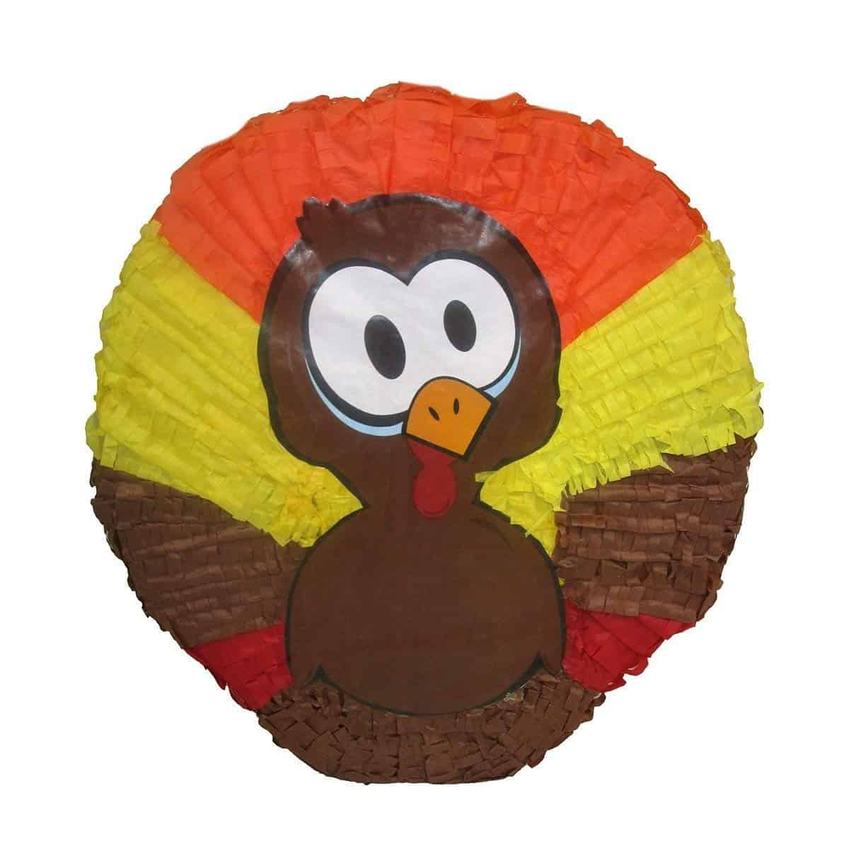 thanksgiving pinata