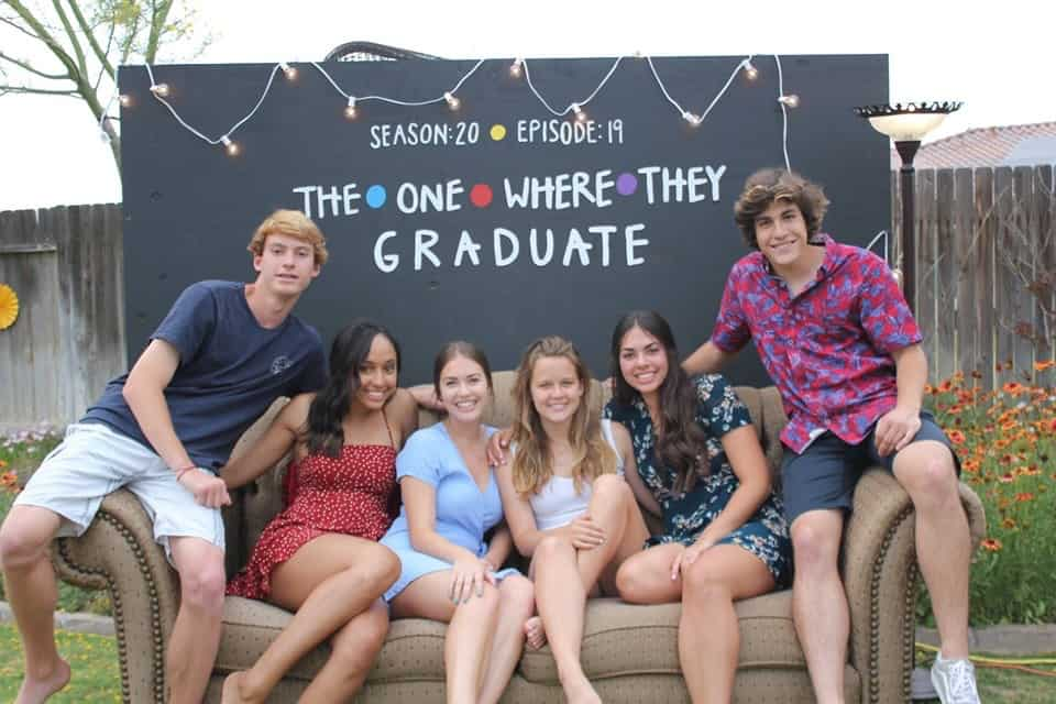2020 high school graduation party ideas