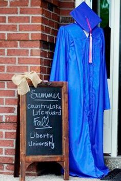 simple high school graduation party ideas for girls