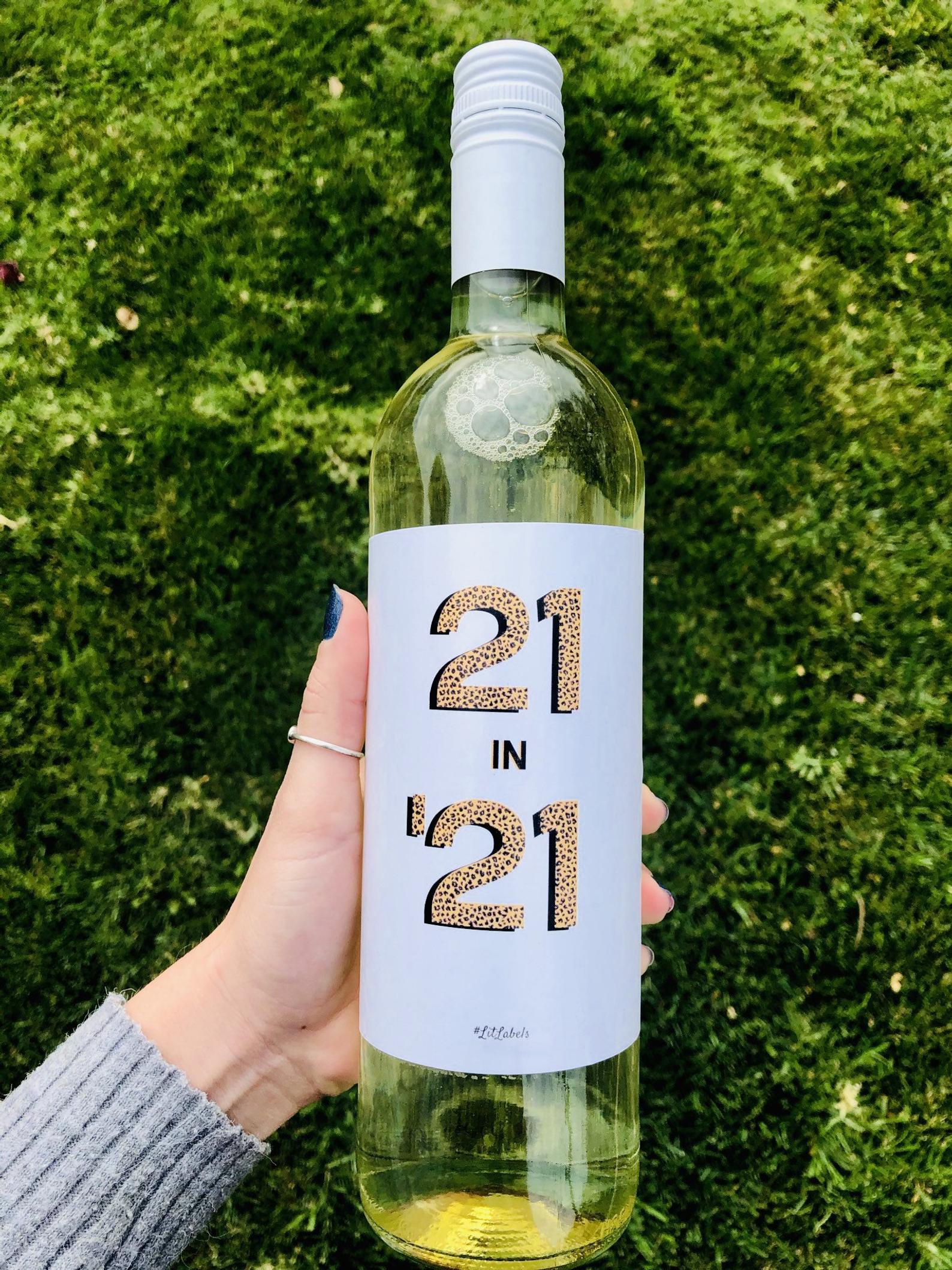 21st birthday gift ideas