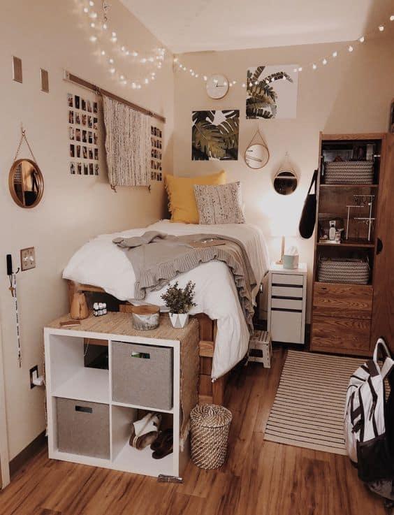 cute dorm rooms