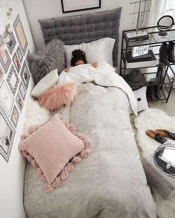 cute dorm rooms ideas