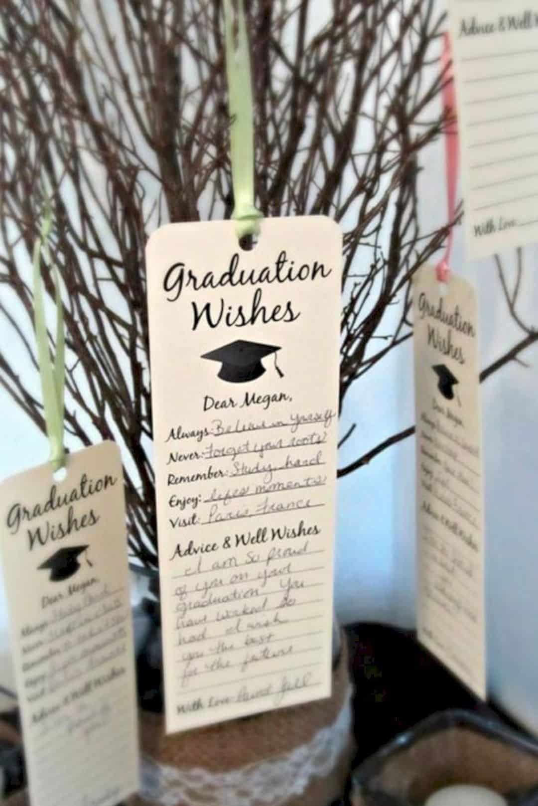high school graduation party themes