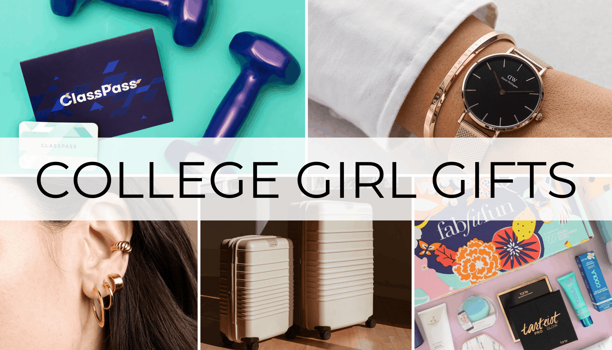 College Girl Gifts