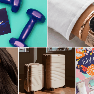 32 College Girl Gifts She is Guaranteed to Love