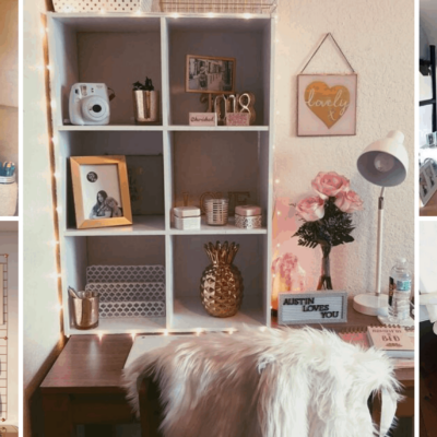 10 Dorm Desk Organization Ideas And Products You Need To Stay Organized