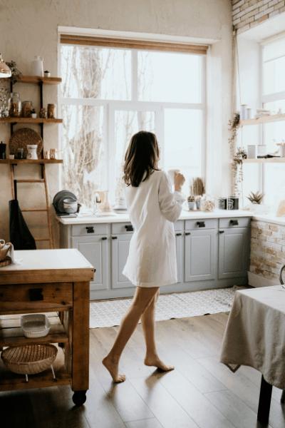 kitchen apartment ideas
