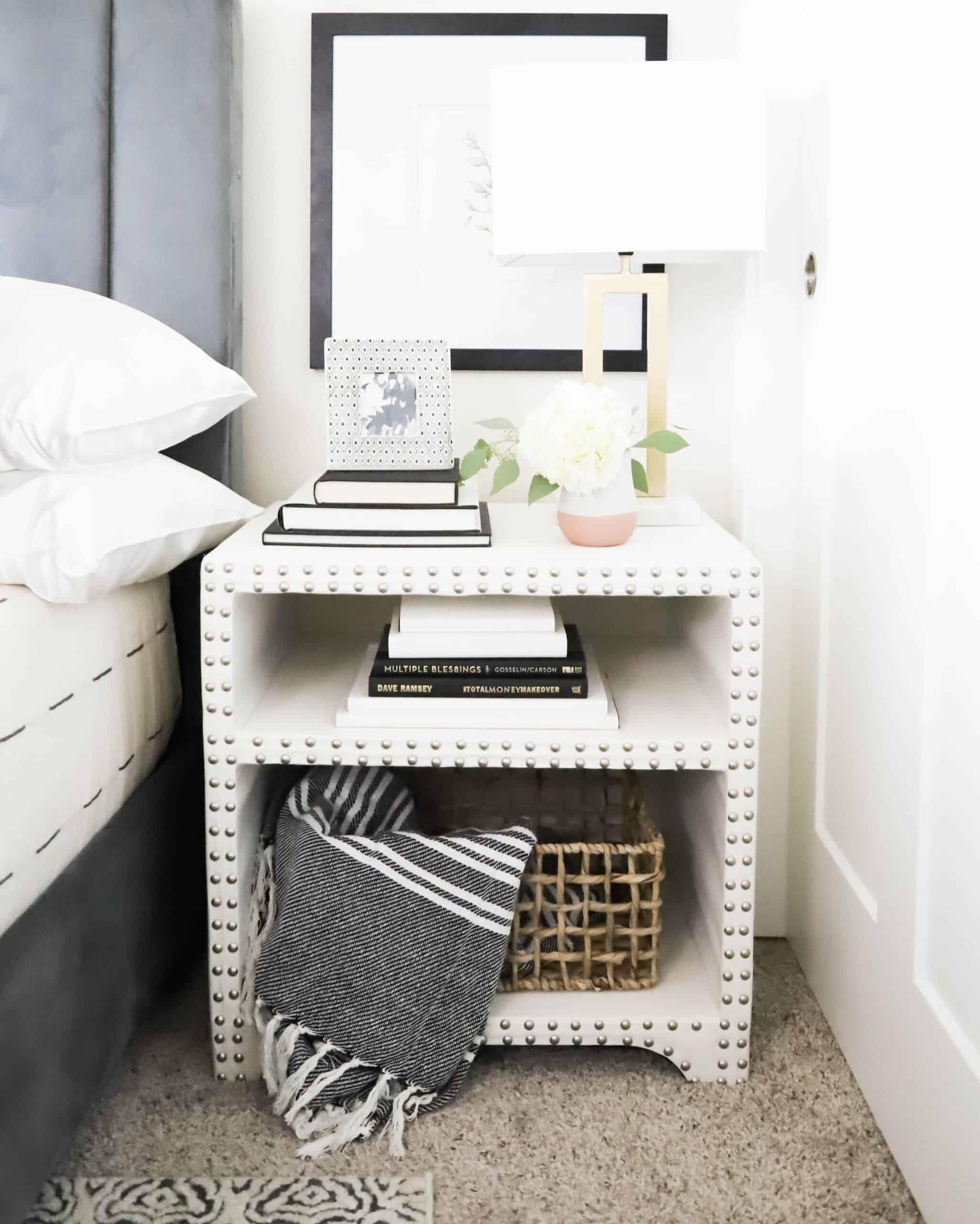 by sophia lee guest room