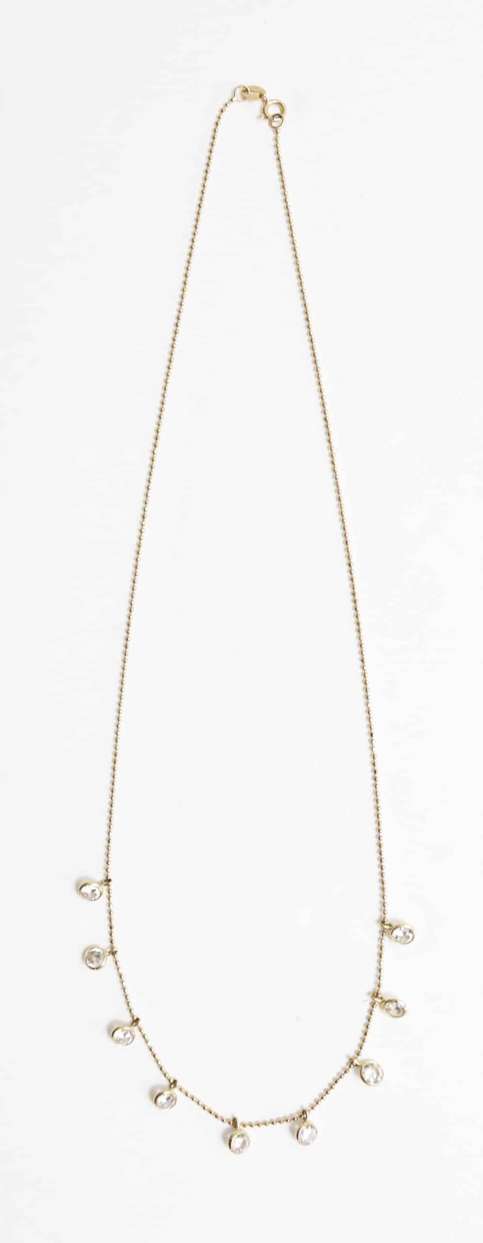 by sophia lee necklace