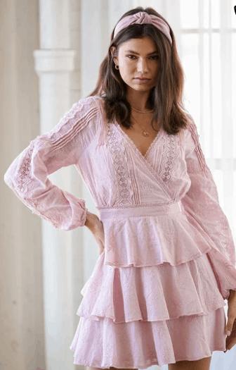 dresses for sorority rush