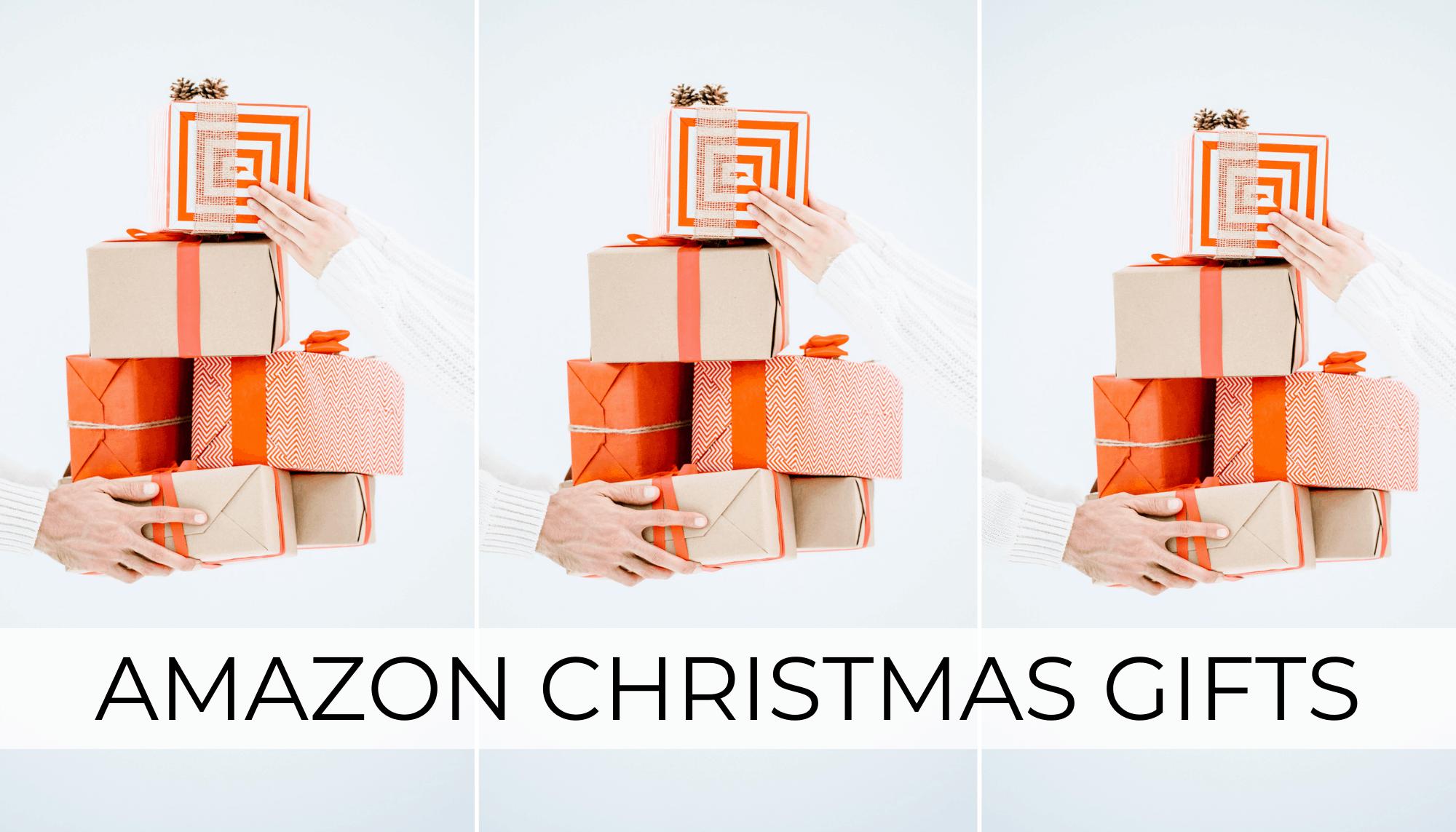 amazon christmas gifts