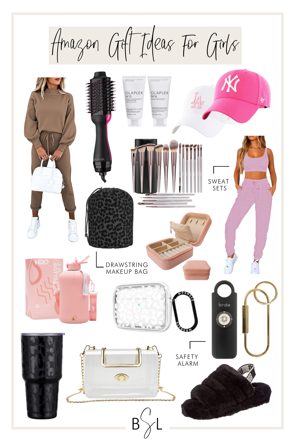 amazon gift ideas for college girls