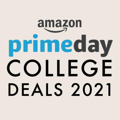 amazon prime day college
