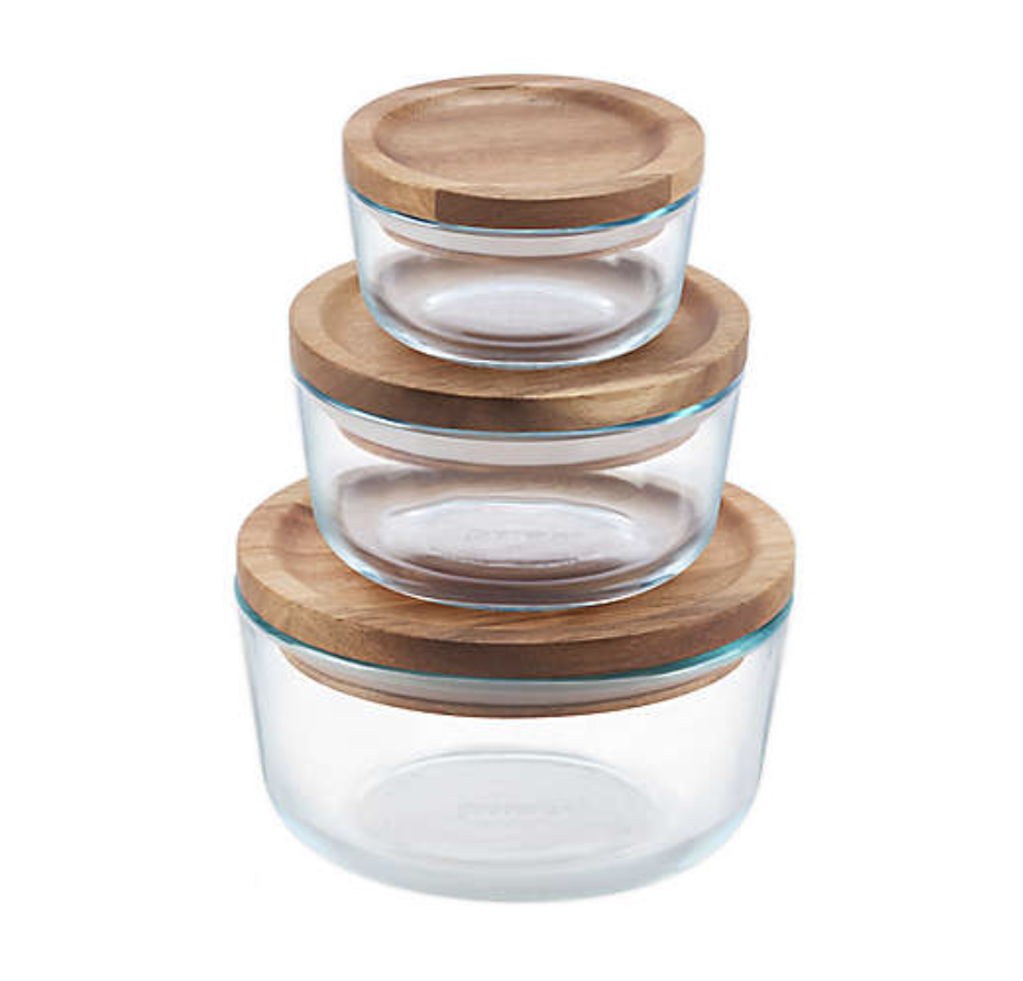 amazon tupperware containers
