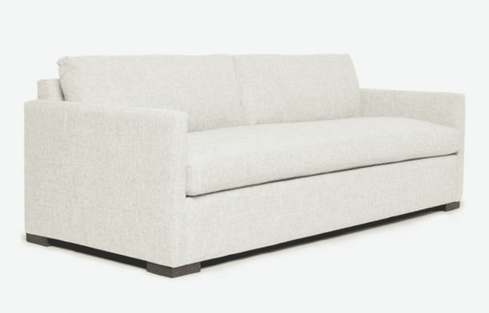 apartment size sofas and loveseats