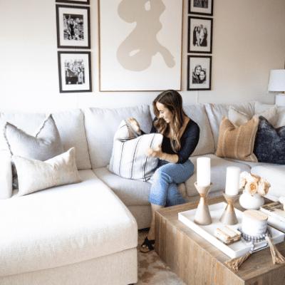 apartment sofas
