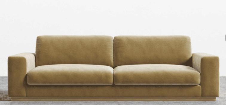 apartment sofas for sale