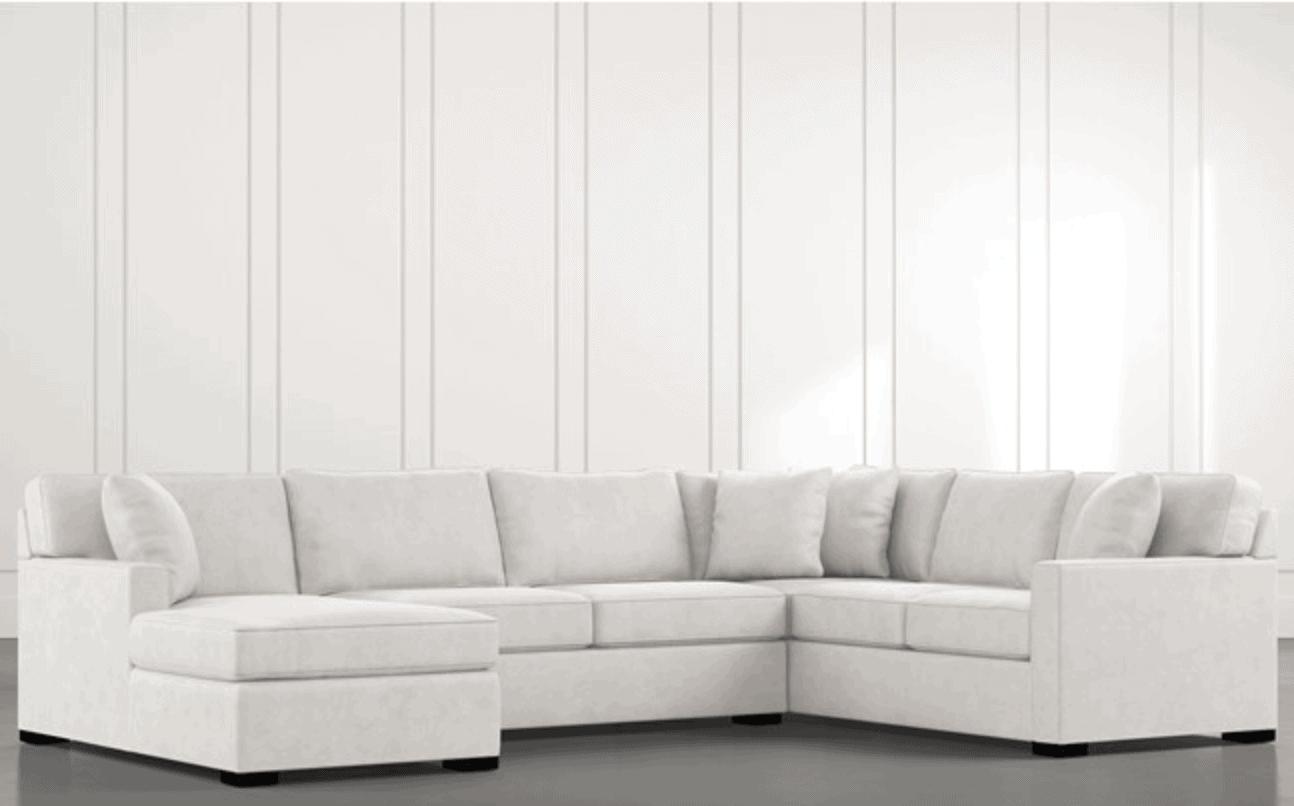 apartment therapy sofas