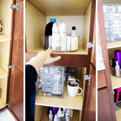 27 Genius Tips To Bathroom Organization + Storage | How To Make The MOST Of Your Small Bathroom